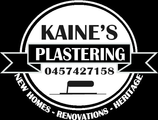 Kaines Plastering